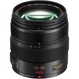 PANASONIC Lumic G X Vario 12-35mm f/2.8 ASPH POWER O.I.S [H-HS12035E] - Camera Mirrorless Lens